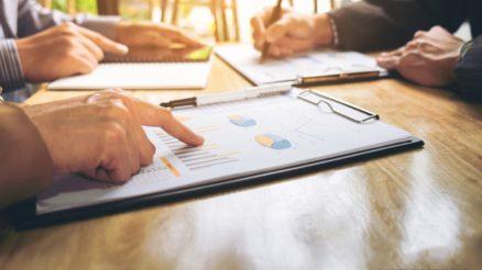 Jakie dokumenty składa osoba ubiegająca się o kredyt hipoteczny?